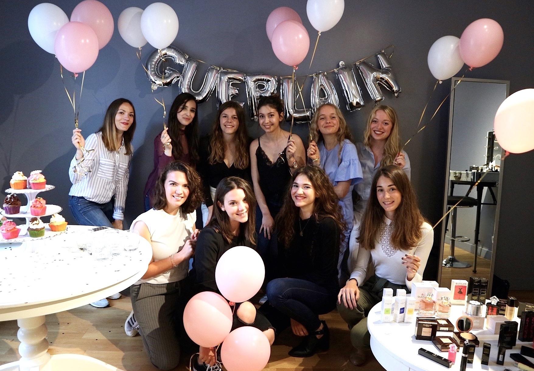 Guerlain party (1)